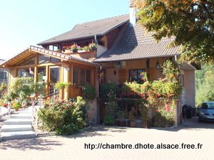 Chambres D Hotes Daniele Et Herve Accueil